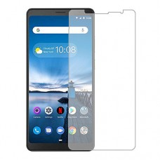 Lenovo Tab V7 Screen Protector Hydrogel Transparent (Silicone) One Unit Screen Mobile