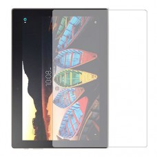 Lenovo Tab3 10 Screen Protector Hydrogel Transparent (Silicone) One Unit Screen Mobile