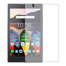 Lenovo Tab3 8 Screen Protector Hydrogel Transparent (Silicone) One Unit Screen Mobile