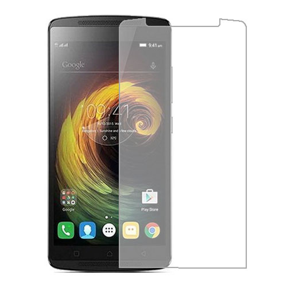 Lenovo Vibe K4 Note Screen Protector Hydrogel Transparent (Silicone) One Unit Screen Mobile