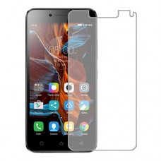 Lenovo Vibe K5 Plus Screen Protector Hydrogel Transparent (Silicone) One Unit Screen Mobile