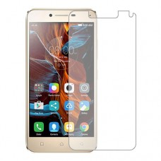 Lenovo Vibe K5 Screen Protector Hydrogel Transparent (Silicone) One Unit Screen Mobile