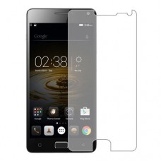 Lenovo Vibe P1 Turbo Screen Protector Hydrogel Transparent (Silicone) One Unit Screen Mobile