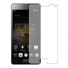 Lenovo Vibe P1 Screen Protector Hydrogel Transparent (Silicone) One Unit Screen Mobile