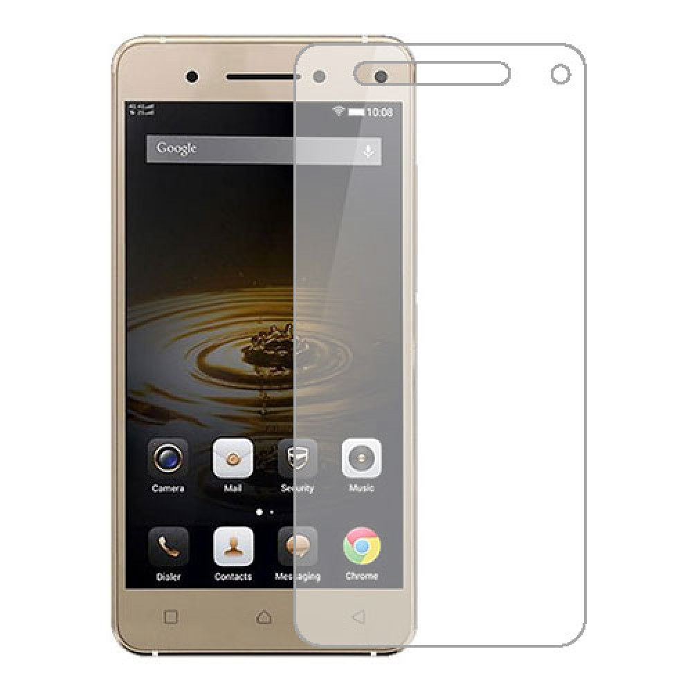 Lenovo Vibe S1 Screen Protector Hydrogel Transparent (Silicone) One Unit Screen Mobile