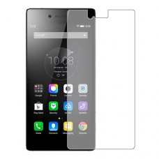 Lenovo Vibe Shot Screen Protector Hydrogel Transparent (Silicone) One Unit Screen Mobile