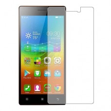Lenovo Vibe X2 Pro Screen Protector Hydrogel Transparent (Silicone) One Unit Screen Mobile