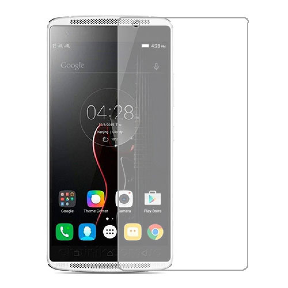Lenovo Vibe X3 Screen Protector Hydrogel Transparent (Silicone) One Unit Screen Mobile