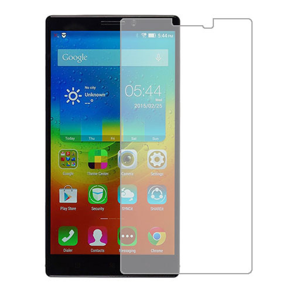 Lenovo Vibe Z2 Pro Screen Protector Hydrogel Transparent (Silicone) One Unit Screen Mobile