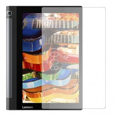 Lenovo Yoga Tab 3 10 Screen Protector Hydrogel Transparent (Silicone) One Unit Screen Mobile