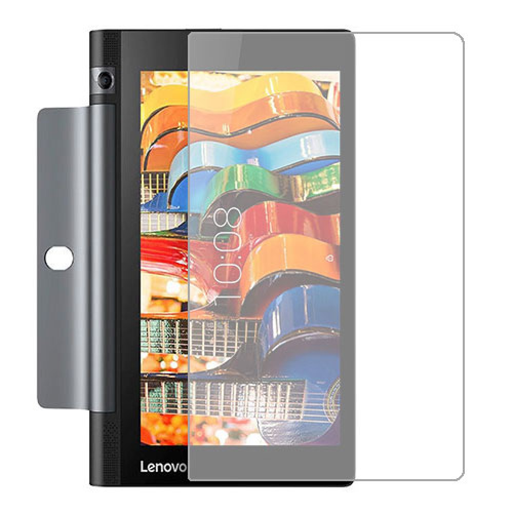Lenovo Yoga Tab 3 8.0 Screen Protector Hydrogel Transparent (Silicone) One Unit Screen Mobile