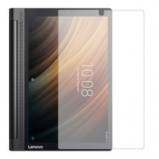 Lenovo Yoga Tab 3 Plus Screen Protector Hydrogel Transparent (Silicone) One Unit Screen Mobile