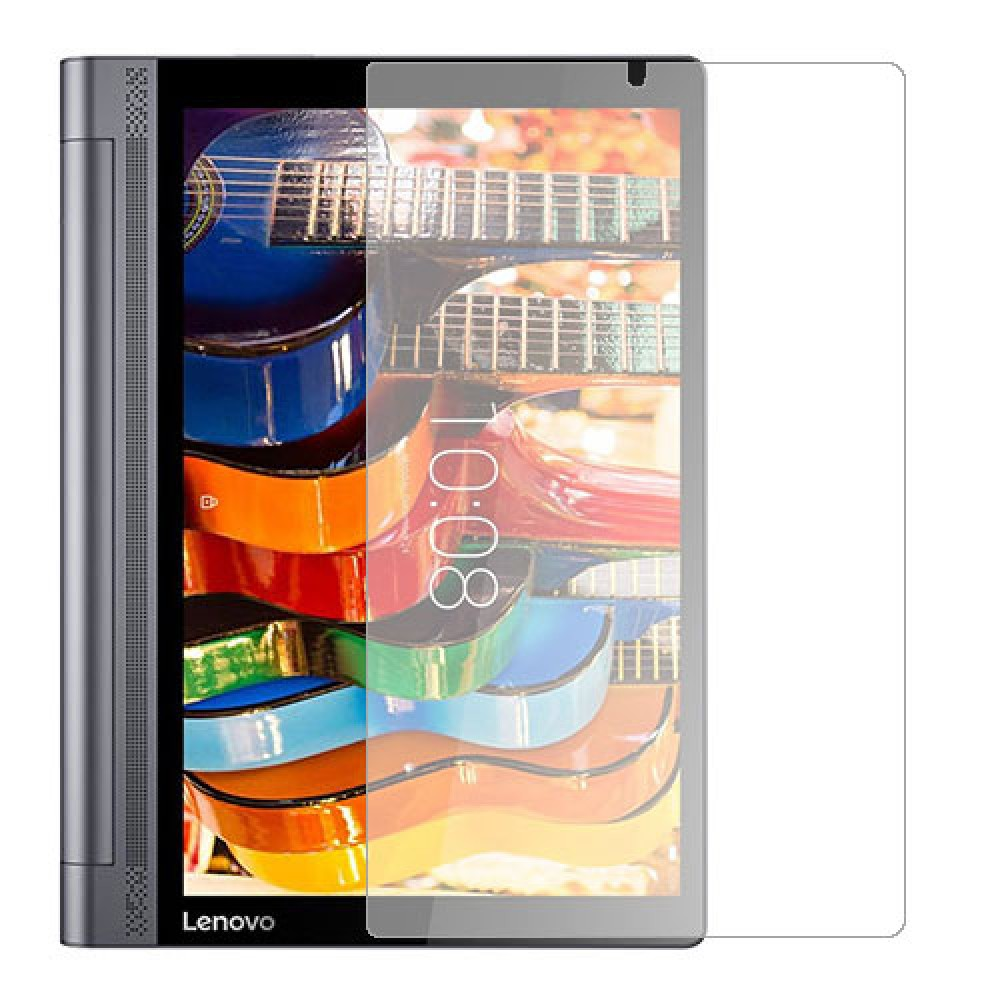 Lenovo Yoga Tab 3 Pro Screen Protector Hydrogel Transparent (Silicone) One Unit Screen Mobile