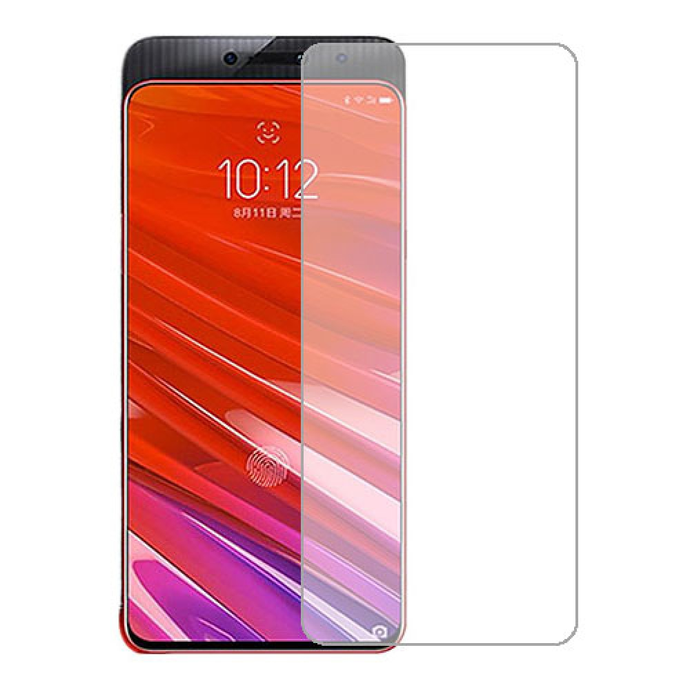 Lenovo Z5 Pro GT Screen Protector Hydrogel Transparent (Silicone) One Unit Screen Mobile