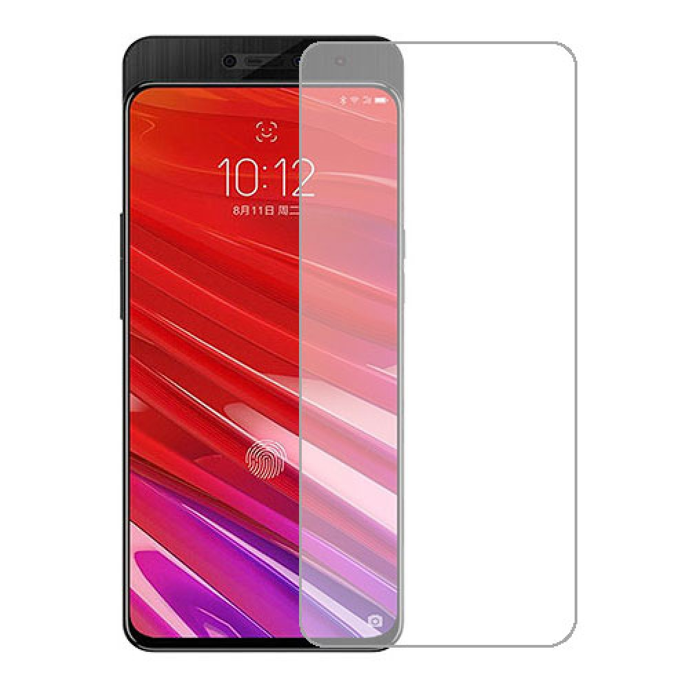 Lenovo Z5 Pro Screen Protector Hydrogel Transparent (Silicone) One Unit Screen Mobile