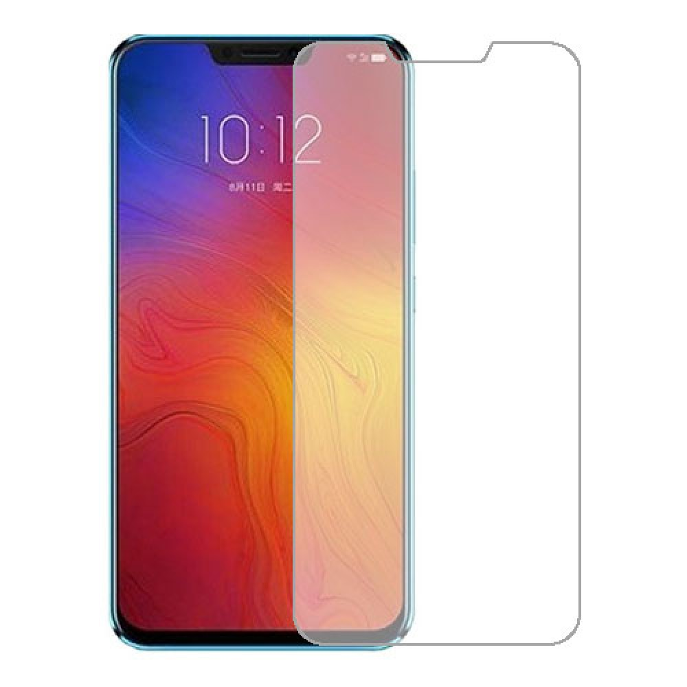 Lenovo Z5 Screen Protector Hydrogel Transparent (Silicone) One Unit Screen Mobile
