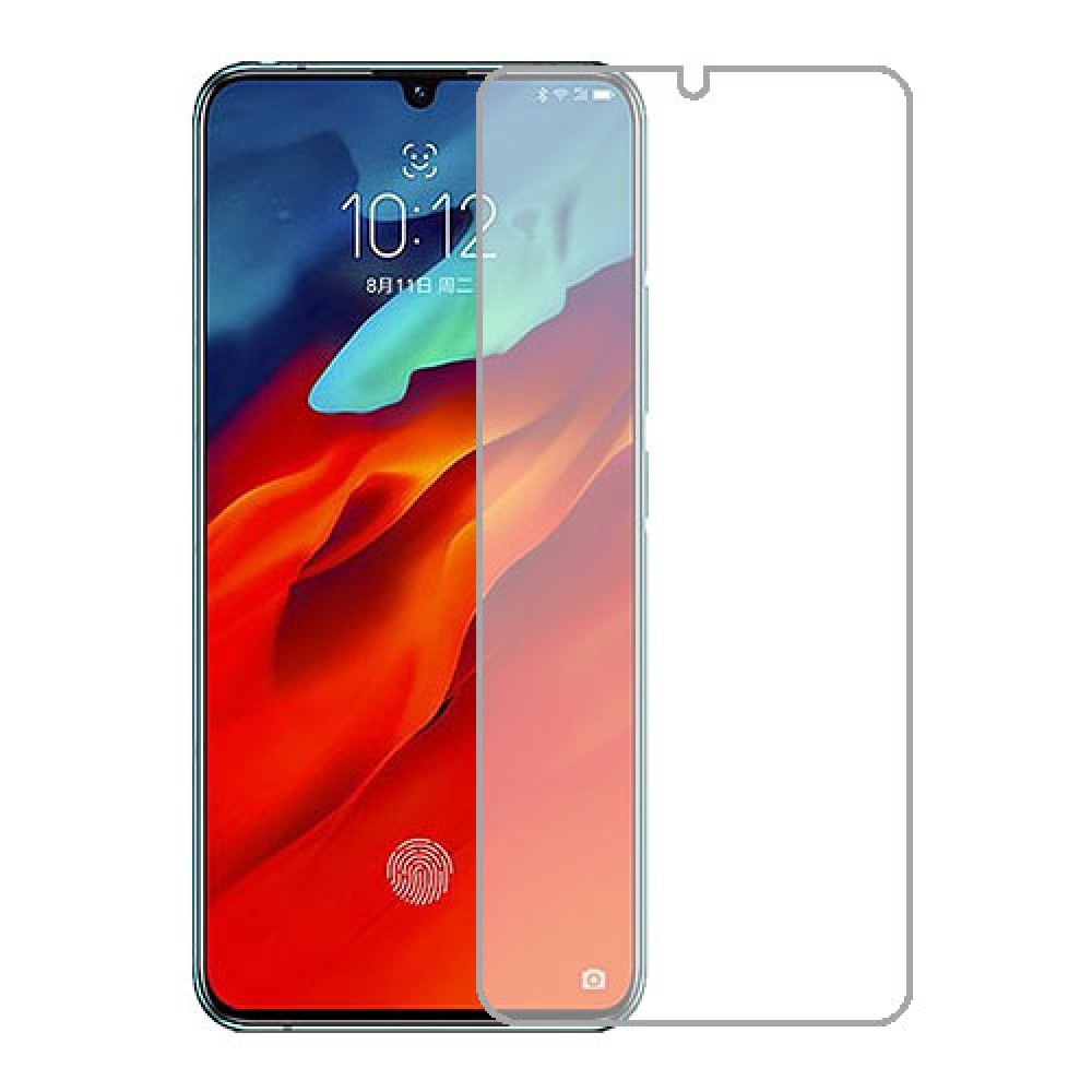 Lenovo Z6 Pro 5G Screen Protector Hydrogel Transparent (Silicone) One Unit Screen Mobile