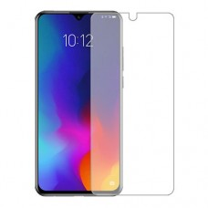 Lenovo Z6 Youth Screen Protector Hydrogel Transparent (Silicone) One Unit Screen Mobile