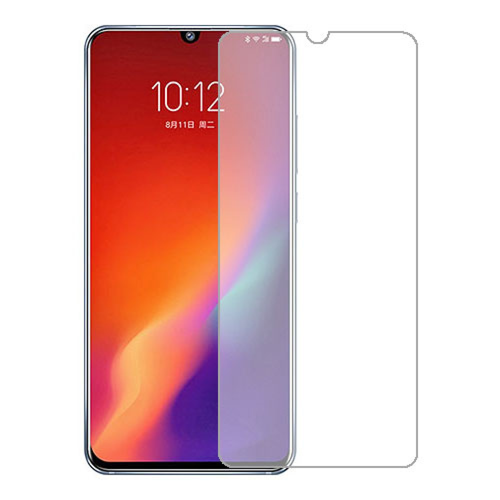 Lenovo Z6 Screen Protector Hydrogel Transparent (Silicone) One Unit Screen Mobile