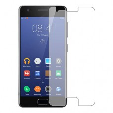 Lenovo ZUK Z2 Screen Protector Hydrogel Transparent (Silicone) One Unit Screen Mobile