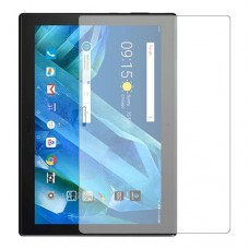 Lenovo moto tab Screen Protector Hydrogel Transparent (Silicone) One Unit Screen Mobile