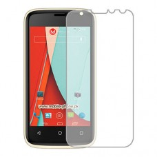 Maxwest Astro X4 Screen Protector Hydrogel Transparent (Silicone) One Unit Screen Mobile