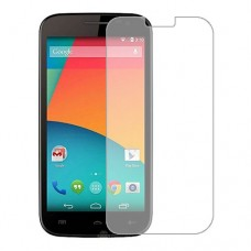 Maxwest Nitro 55 LTE Screen Protector Hydrogel Transparent (Silicone) One Unit Screen Mobile