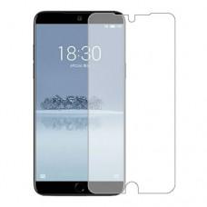 Meizu 15 Lite Screen Protector Hydrogel Transparent (Silicone) One Unit Screen Mobile