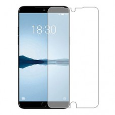 Meizu 15 Plus Screen Protector Hydrogel Transparent (Silicone) One Unit Screen Mobile
