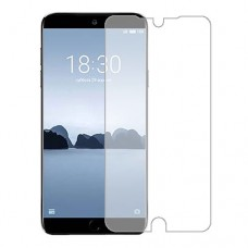 Meizu 15 Screen Protector Hydrogel Transparent (Silicone) One Unit Screen Mobile