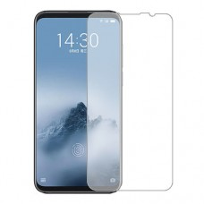 Meizu 16 Plus Screen Protector Hydrogel Transparent (Silicone) One Unit Screen Mobile