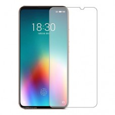 Meizu 16T Screen Protector Hydrogel Transparent (Silicone) One Unit Screen Mobile