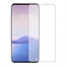 Meizu 16Xs Screen Protector Hydrogel Transparent (Silicone) One Unit Screen Mobile