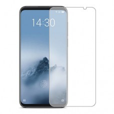 Meizu 16 Screen Protector Hydrogel Transparent (Silicone) One Unit Screen Mobile