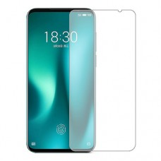 Meizu 16s Pro Screen Protector Hydrogel Transparent (Silicone) One Unit Screen Mobile
