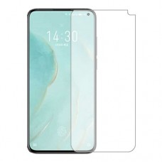 Meizu 17 Pro Screen Protector Hydrogel Transparent (Silicone) One Unit Screen Mobile