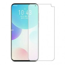 Meizu 17 Screen Protector Hydrogel Transparent (Silicone) One Unit Screen Mobile