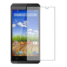 Micromax A104 Canvas Fire 2 Screen Protector Hydrogel Transparent (Silicone) One Unit Screen Mobile