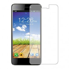Micromax A290 Canvas Knight Cameo Screen Protector Hydrogel Transparent (Silicone) One Unit Screen Mobile