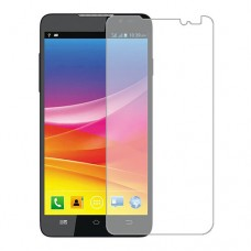 Micromax A310 Canvas Nitro Screen Protector Hydrogel Transparent (Silicone) One Unit Screen Mobile