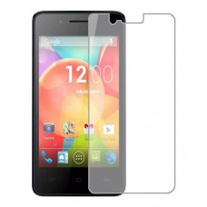 Micromax Bharat 2 Q402 Screen Protector Hydrogel Transparent (Silicone) One Unit Screen Mobile