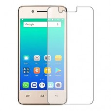 Micromax Bharat 2+ Screen Protector Hydrogel Transparent (Silicone) One Unit Screen Mobile