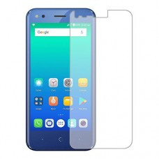 Micromax Bharat 3 Q437 Screen Protector Hydrogel Transparent (Silicone) One Unit Screen Mobile