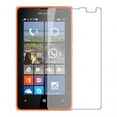 Microsoft Lumia 532 Screen Protector Hydrogel Transparent (Silicone) One Unit Screen Mobile