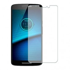 Motorola DROID Maxx Screen Protector Hydrogel Transparent (Silicone) One Unit Screen Mobile