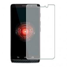 Motorola DROID Mini Screen Protector Hydrogel Transparent (Silicone) One Unit Screen Mobile