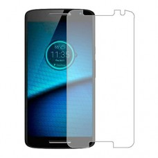 Motorola Droid Maxx 2 Screen Protector Hydrogel Transparent (Silicone) One Unit Screen Mobile