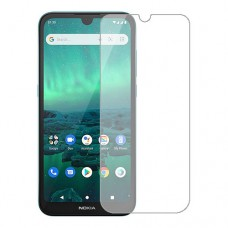 Nokia 1.3 Screen Protector Hydrogel Transparent (Silicone) One Unit Screen Mobile