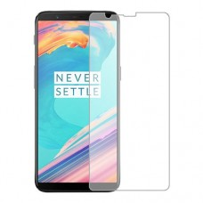 OnePlus 5T Screen Protector Hydrogel Transparent (Silicone) One Unit Screen Mobile