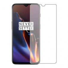OnePlus 6T Screen Protector Hydrogel Transparent (Silicone) One Unit Screen Mobile
